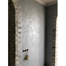 Декоративная штукатурка (покрытие для стен) AS CHIC Heritage