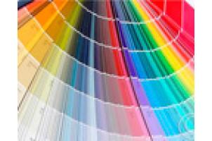 Цветовые сочетания в интерьере: удачные решения для