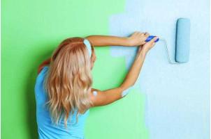 Причины проблем при покраске