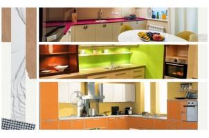 Какая краска лучше подойдёт для кухни?