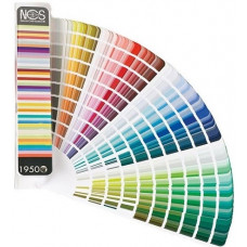 Веер цветов NCS