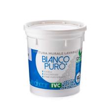 Краска IVC Bianco Puro белая 0,75л
