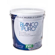 Краска IVC Bianco Puro белая 14л
