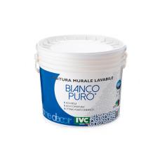 Краска IVC Bianco Puro белая 2,5л