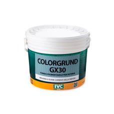 Грунтовка Colorgrund GX30 3,5кг