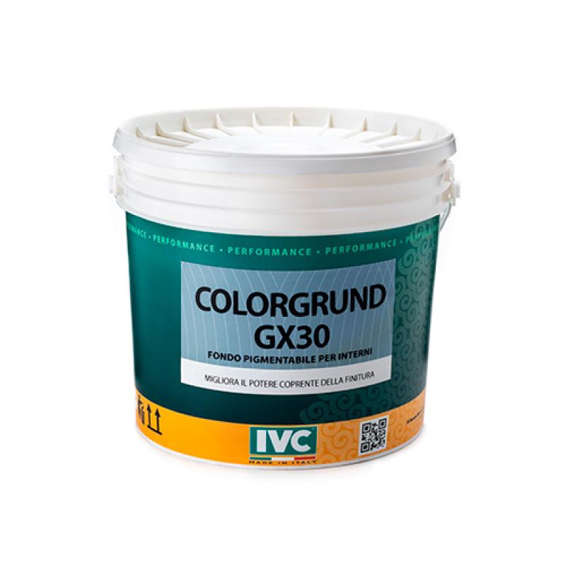Грунтовка Colorgrund GX30 7кг