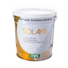 Краска IVC SOLARIS белая 14л