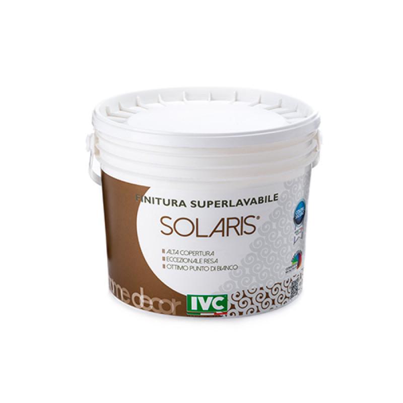 Краска IVC SOLARIS нейтральная 3кг