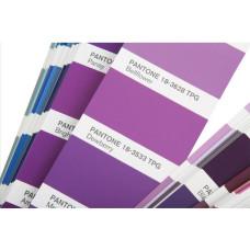 Pantone Цветовой справочник FHI Color Guide 2020