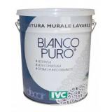 Bianco Puro от 54 Грн/М²> матовая/ акриловая