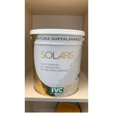 IVC SOLARIS белая 14л
