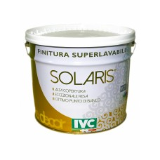 IVC SOLARIS белая 5л