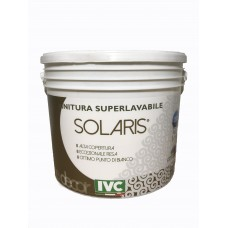IVC SOLARIS белая 2,5л