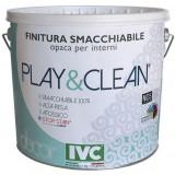 Play&Clean от 91 Грн/М²> супермоющаяся/ матовая