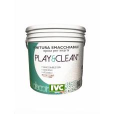 Play&Clean белая 4л